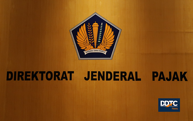 Dirjen Pajak Rilis SE Baru Soal Penunjukan Pemungut PPN PMSE
