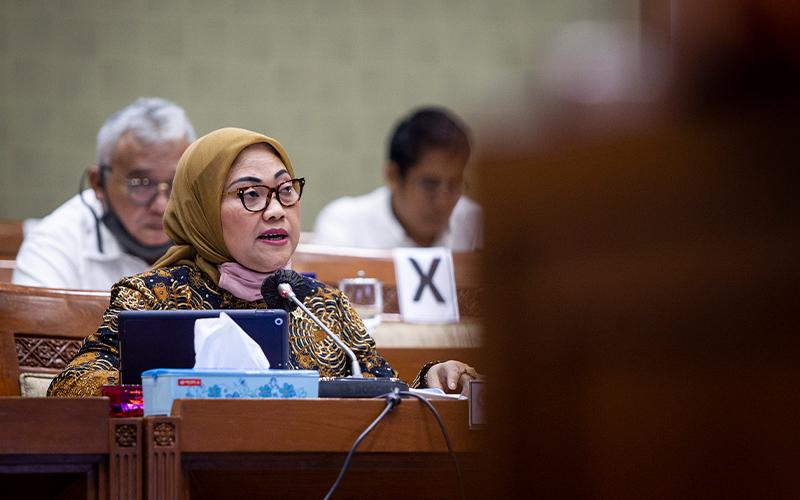 Check List Data Beres, Subsidi Gaji Gelombang III Mulai Dicairkan