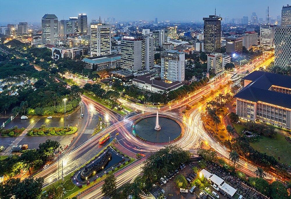 Duh, OECD Prediksi Tahun Ini Indonesia Tumbuh Minus 3,3%
