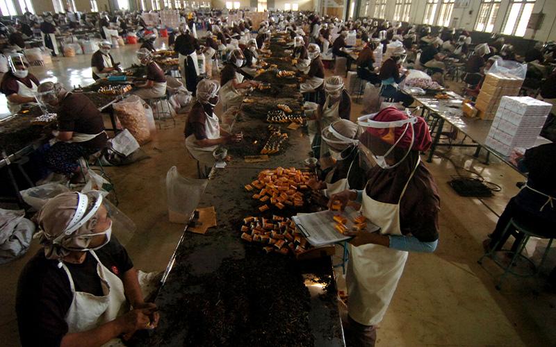 Bertambah, Ratusan Ribu Pekerja Ditolak Sebagai Penerima Subsidi Gaji