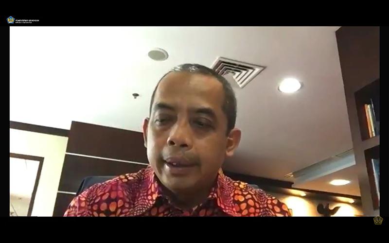 Dirjen Pajak Bakal Tunjuk Lagi 9 Pemungut PPN Produk Digital PMSE