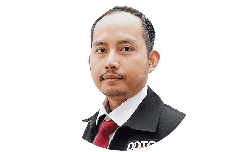 Menanti Organisasi DJP yang Gesit Menghadapi Perubahan