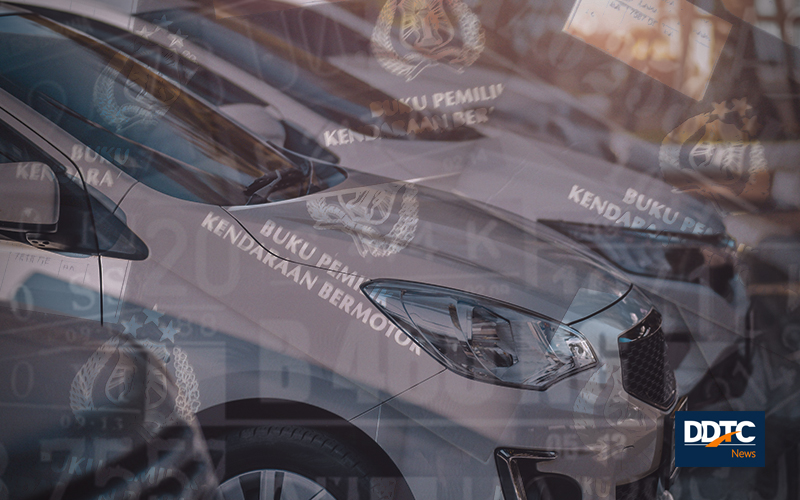 Catat! Pemutihan Pajak Kendaraan Diperpanjang Hingga 15 Desember 2020