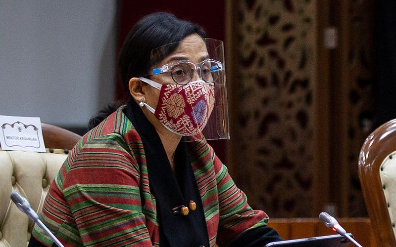 Masuk UU Cipta Kerja, Sri Mulyani Sebut Batu Bara Kini Kena PPN