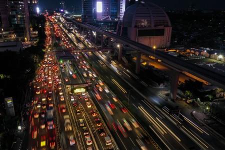 Soal Usulan Pembebasan Pajak Mobil, Begini Sikap Bapenda DKI