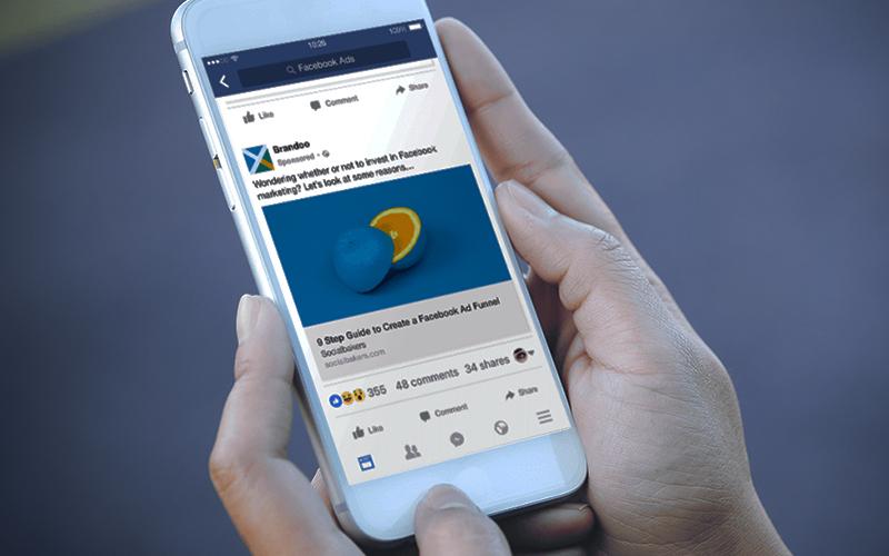 Mulai 1 November 2020, Iklan Facebook Kena PPN 12%