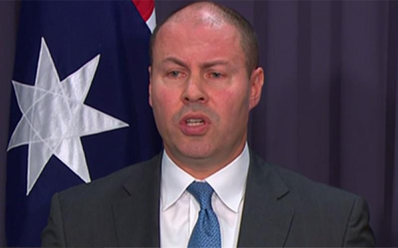 Dukung RI Tangani Corona, Australia Beri Utang Rp15,4 Triliun