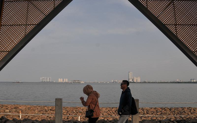 Penetapan Pajak Terutang PBB di Pulau Reklamasi DKI Jadi Temuan BPK