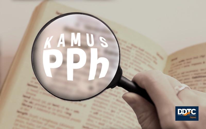 Apa Itu KK, HB, PH dan MT dalam Pajak Suami-Istri?