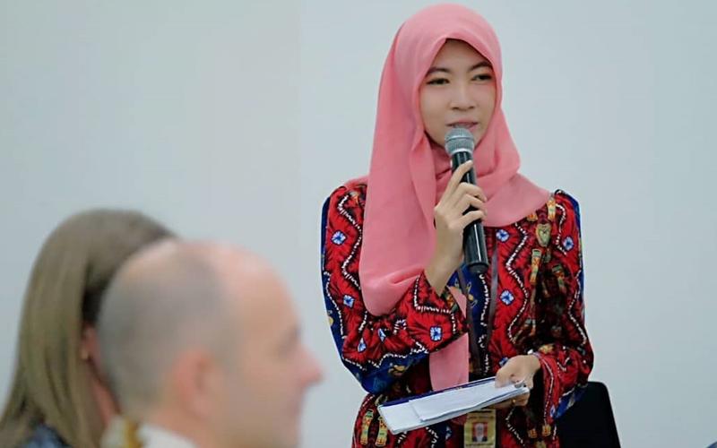 Cerita AR DJP, Pemenang Lomba Menulis Artikel Pajak DDTCNews 2020