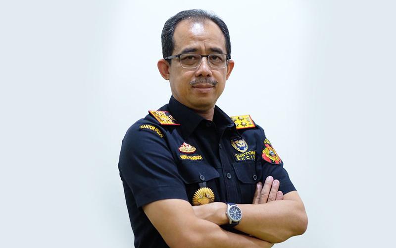 'Penguatan Joint Program dengan DJP dan DJA Terus Dijalankan'