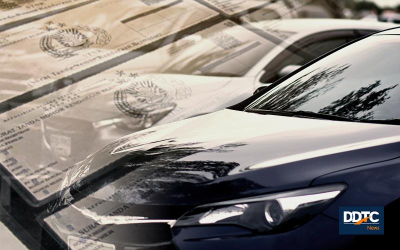 Konsultasi dan Bayar Pajak Kendaraan dan PBB Kini Bisa Lewat BUMDes