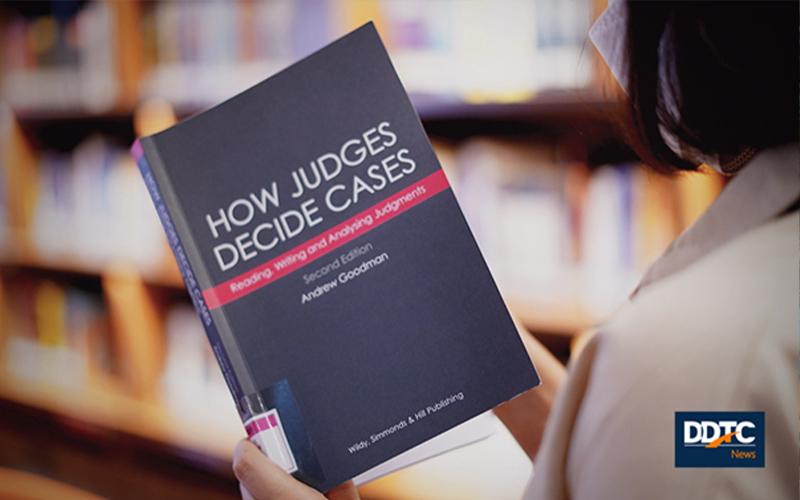 Mendalami Cara Hakim dalam Memutus Suatu Perkara