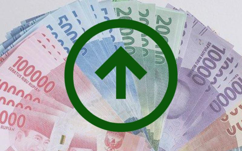 Wah, Rupiah Masih Menguat Terhadap Mayoritas Mata Uang Negara Mitra