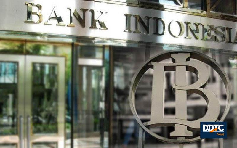 BI Setor Laporan Keuangan 2020, Begini Respons BPK
