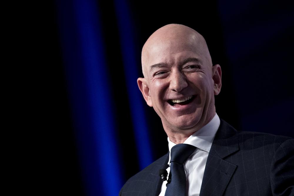 Wacana Pajak Kekayaan Bergulir, Bos Amazon Bisa Kena Pajak U$2 Miliar
