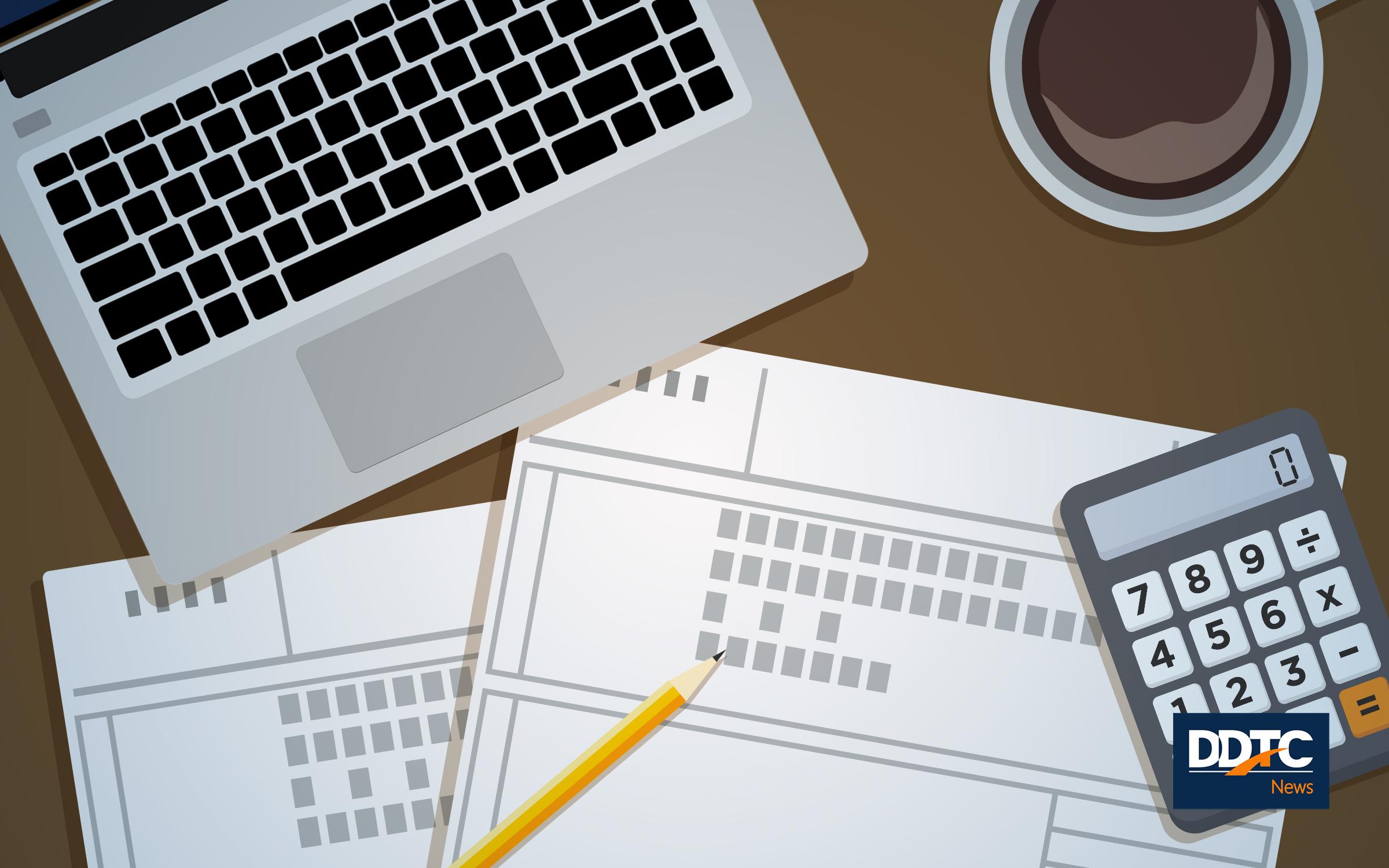 Aplikasi Online Lapor SPT Pajak Daerah Disiapkan