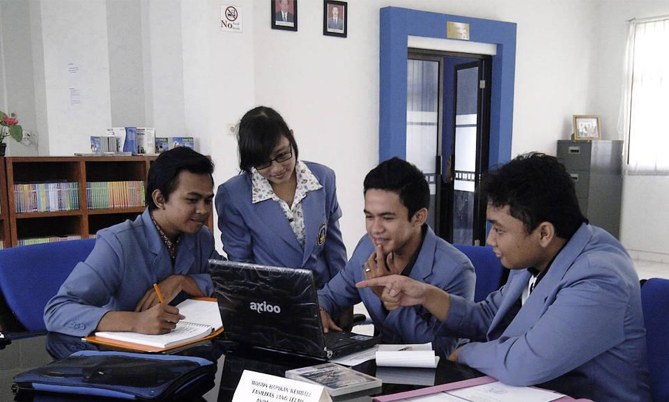 Alumni Ikut Bekali Calon Relawan Pajak 2021