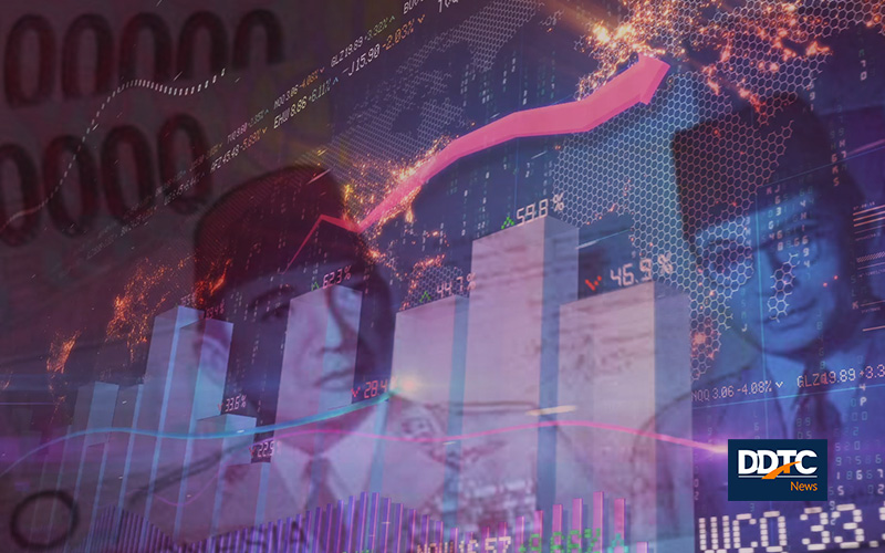 Wah, Penguatan Rupiah Terhadap Dolar AS Berlanjut