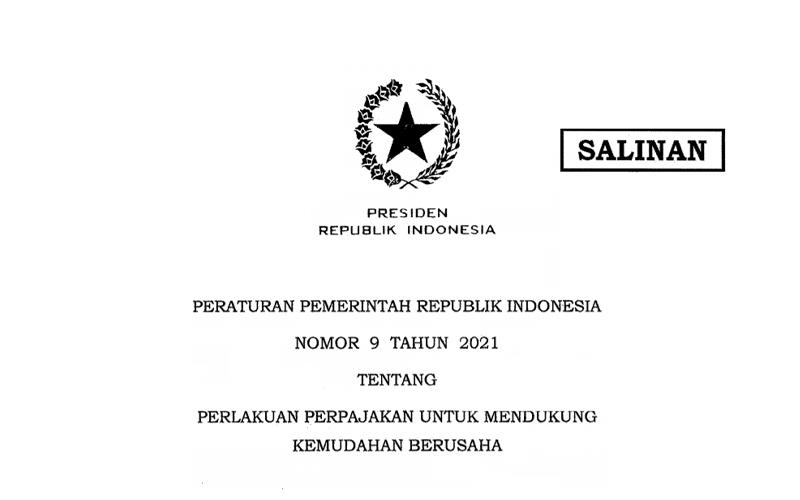 PP Baru! Pemerintah Resmi Pangkas Tarif PPh Bunga Obligasi