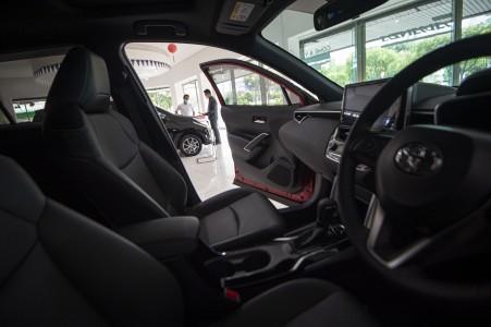 Soal Insentif PPnBM Mobil Baru, Begini Pendapat Konsumen