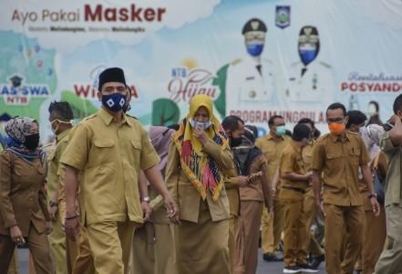 DBH Pajak Tak Kunjung Cair, Honor Ribuan Pegawai Non-ASN Belum Dibayar