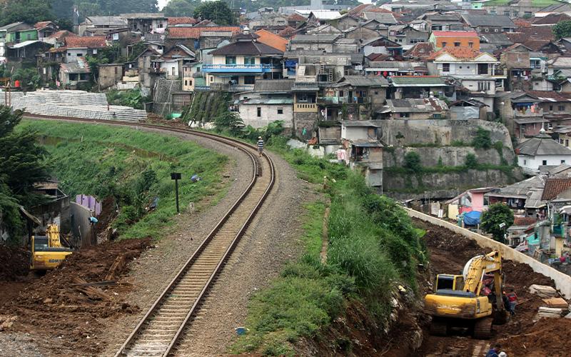 Selaraskan Pembangunan Pusat dan Daerah, Bappenas Bikin Panduan Teknis