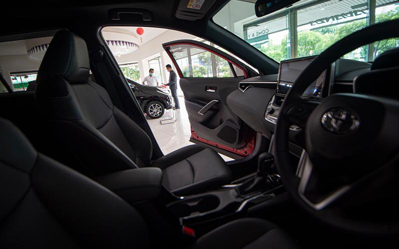 Awasi Insentif PPnBM Mobil DTP, Kemenperin Gandeng Lembaga Verifikasi