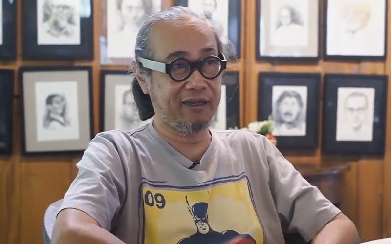 'Tidak Cuma Sibuk Ngurusi Hak, tapi Juga Harus Ingat Bayar Pajak'