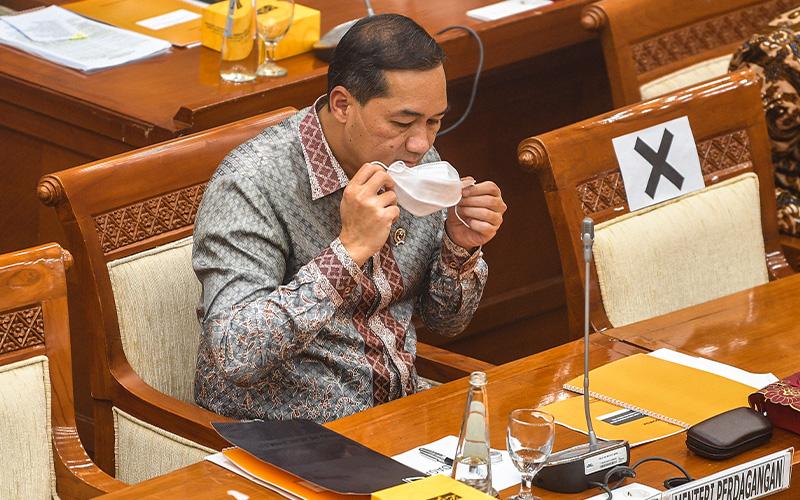 Para Menteri Ekonomi ASEAN Sepakati Upaya Pemulihan Ekonomi Kawasan