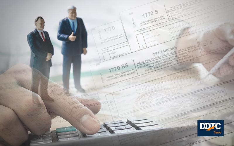Audit Lebih Banyak WP Orang Kaya, Anggaran Perlu Naik 2 Kali Lipat