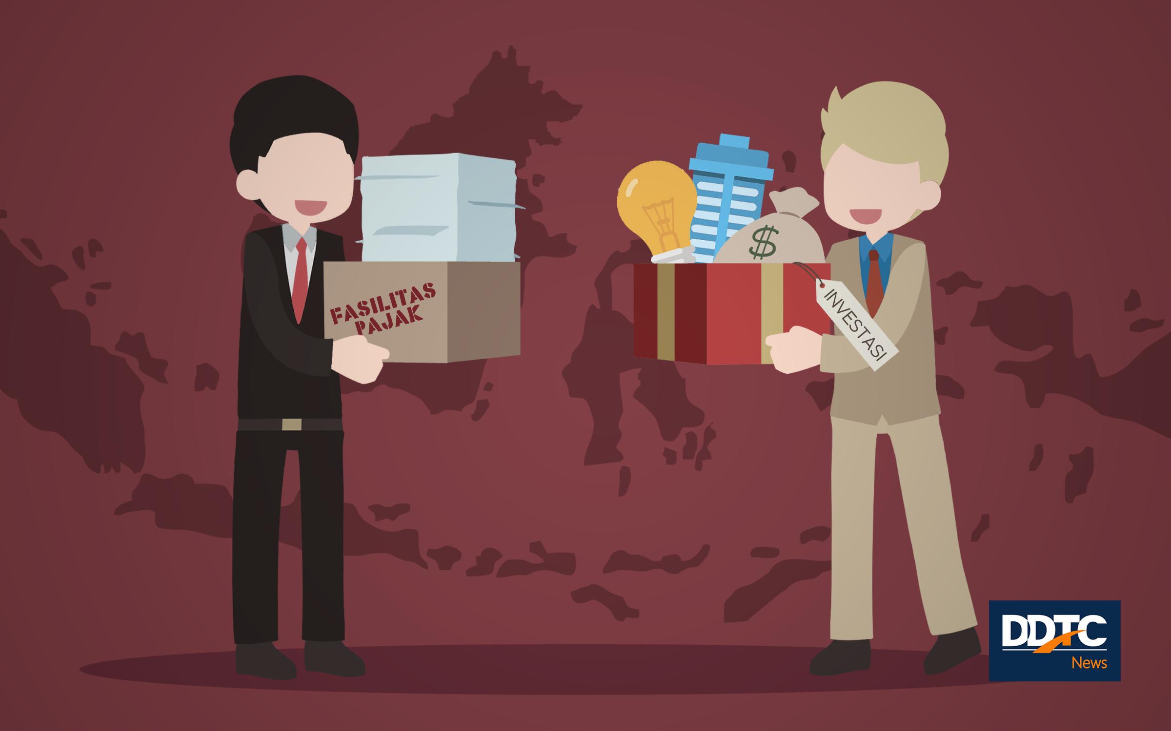 Pacu Ekonomi, 8 Kawasan Perdagangan Bebas Bakal Diluncurkan Tahun Ini