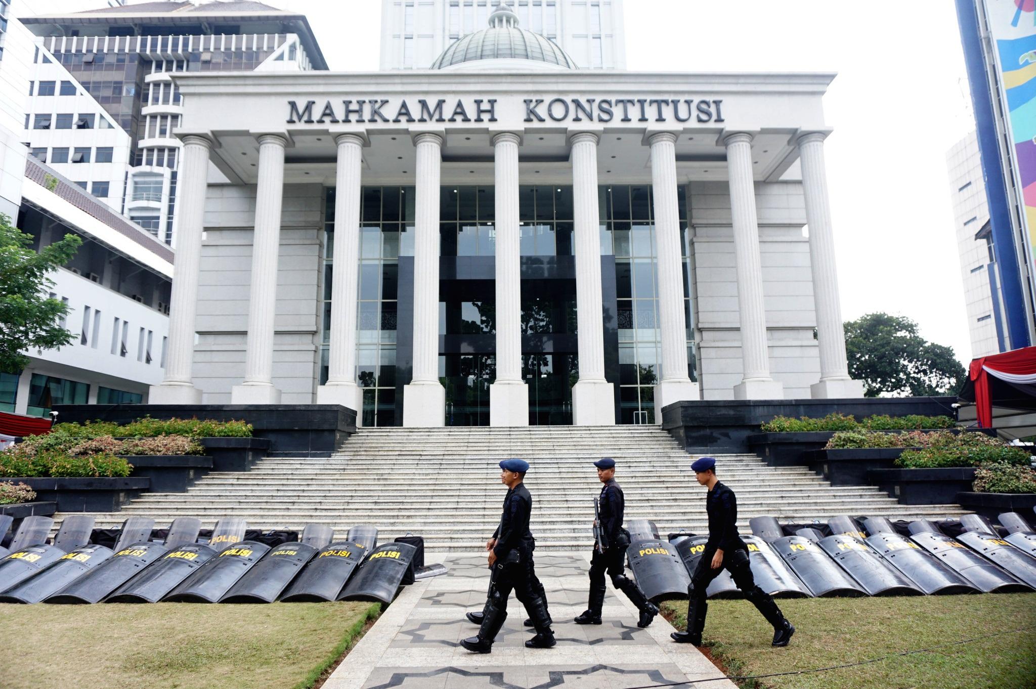 AAJI akan Ajukan Uji Materiel UU PPh yang Diubah UU Cipta Kerja