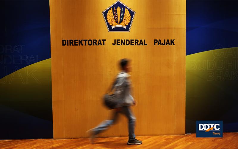 Sediakan Laman Aktivasi EFIN, DJP Minta Masukan Wajib Pajak