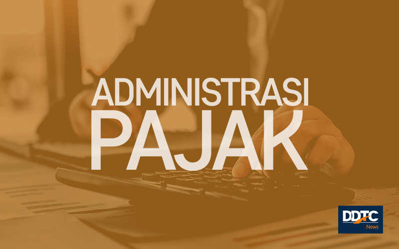 Cara Mengecek KPP Wajib Pajak Melalui DJP Online