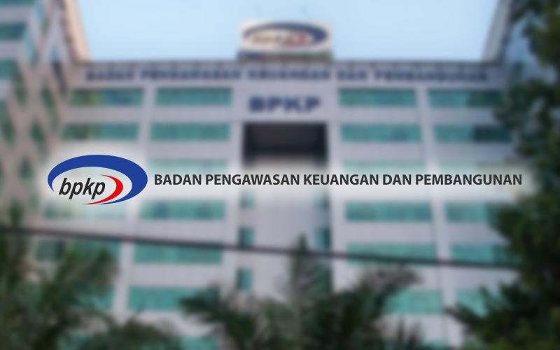 Kawal Proyek Nasional, BPKP Buat Model Pengawasan APIP di Daerah