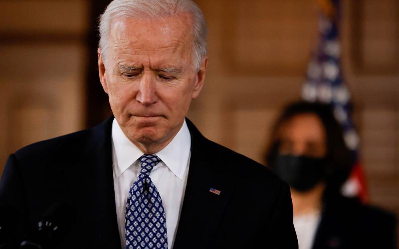 Belum Didukung Demokrat, Kebijakan Pajak Biden Sulit Tercapai