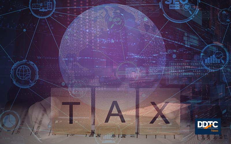 Safe Harbour Dicabut AS, Kesepakatan Pajak Digital OECD Makin Dekat