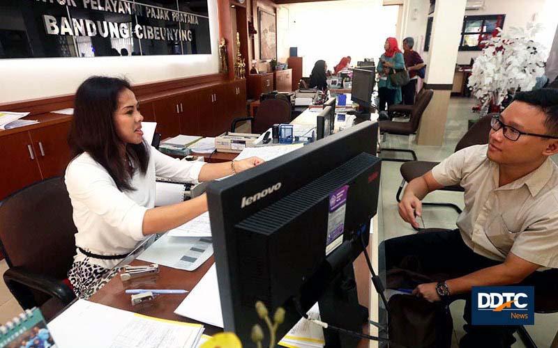 Penegakan Hukum 2021, DJP Jalankan 9 Rencana Aksi