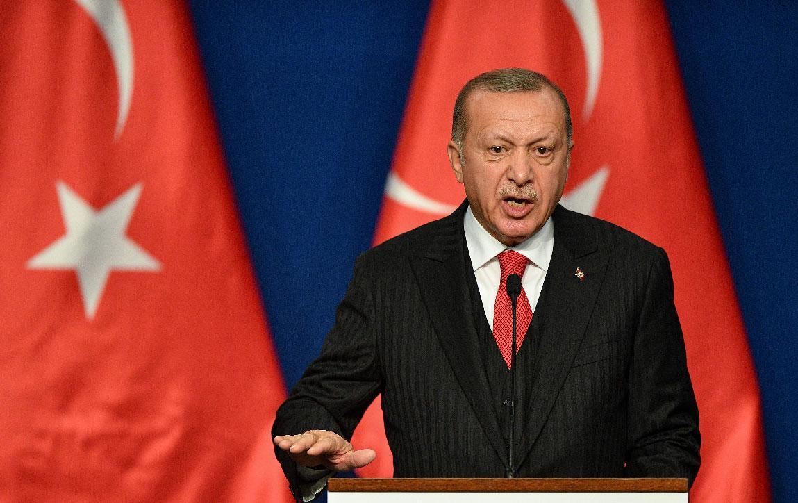 Lira Terus Melemah, Erdogan Perpanjang Diskon Pajak Bunga Deposito