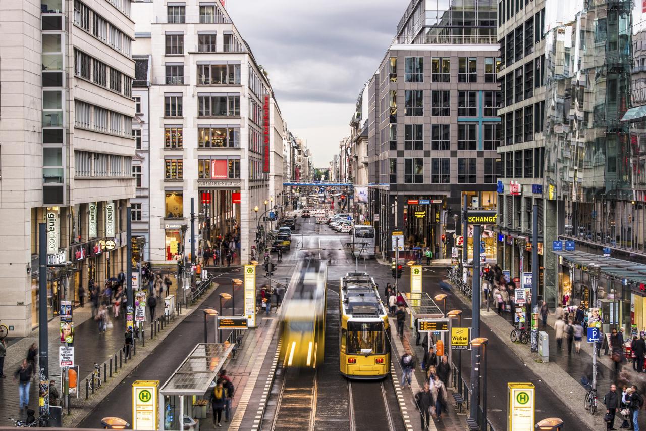 Ini Daftar 7 Kebijakan Pajak Aneh di Jerman