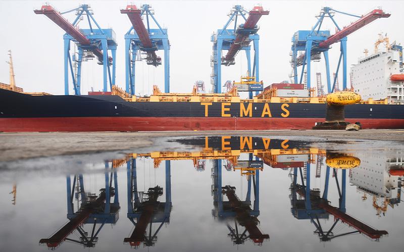 Dirjen Pajak Rilis Aturan Baru Perlakuan PPN Ekspor-Impor BKP Berwujud