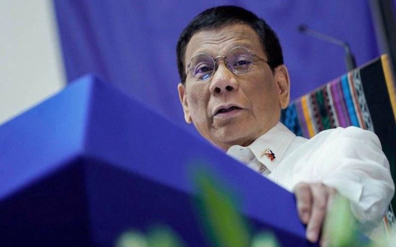 Vaksinasi Dimulai, Presiden Filipina Prioritaskan Pegawai Pajak
