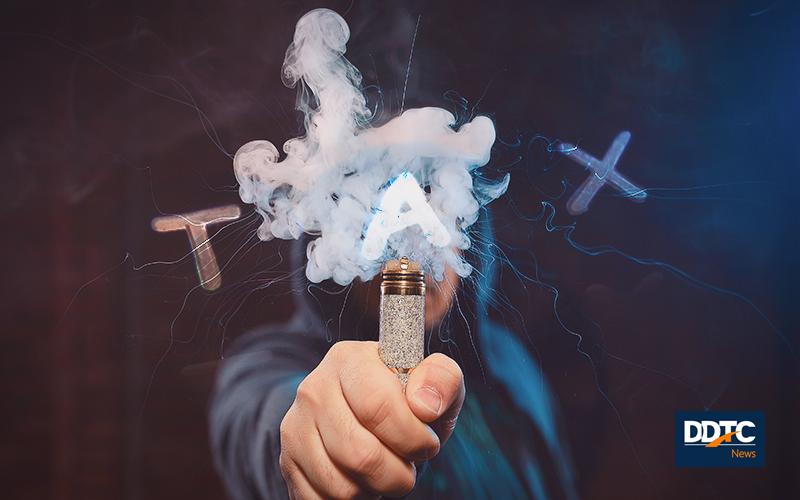 Cukai Cairan Rokok Elektrik Ditangguhkan Sampai Tahun Depan