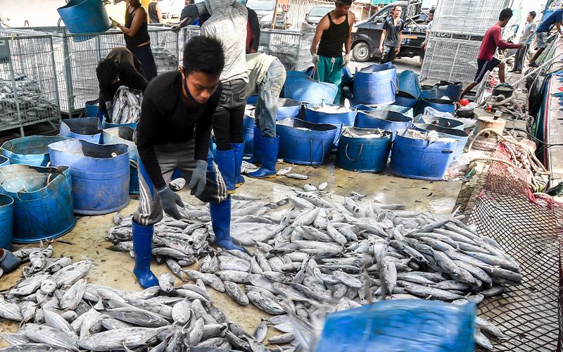Menteri Trenggono Ingatkan Eksportir Patuh Bayar Pajak