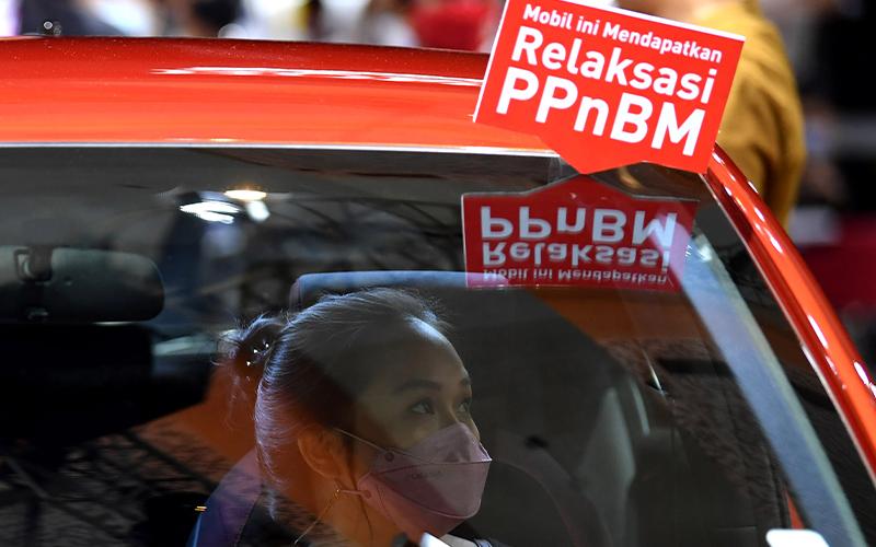 Ada Relaksasi PPnBM, Penjualan Mobil Honda Melesat 265%