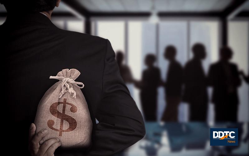Pemerintah Bongkar Skema Penghindaran Pajak Ala Mafia
