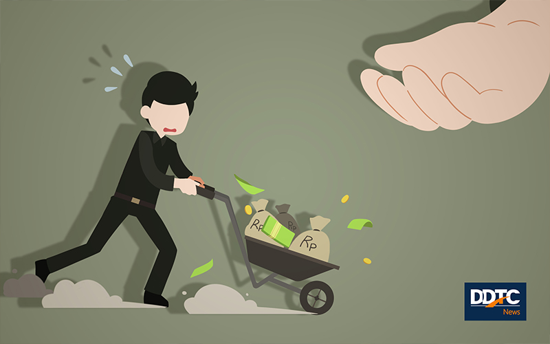 Bayar Pajak Warisan, Keluarga Bos Samsung Bakal Tarik Utang