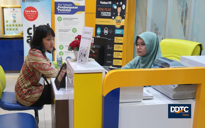 Peraturan Baru Dirjen Pajak, SMT WP yang Pindah KPP Ikut Mundur