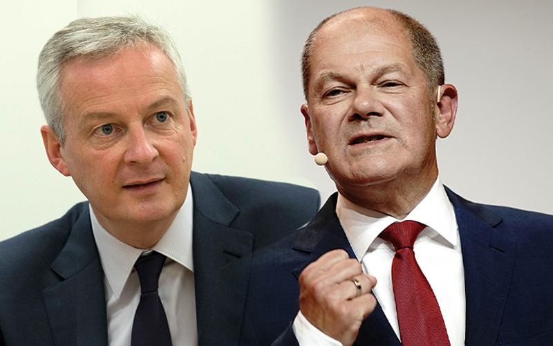2 Menteri Keuangan Ini Dukung Seruan AS Soal Pajak Minimum Global